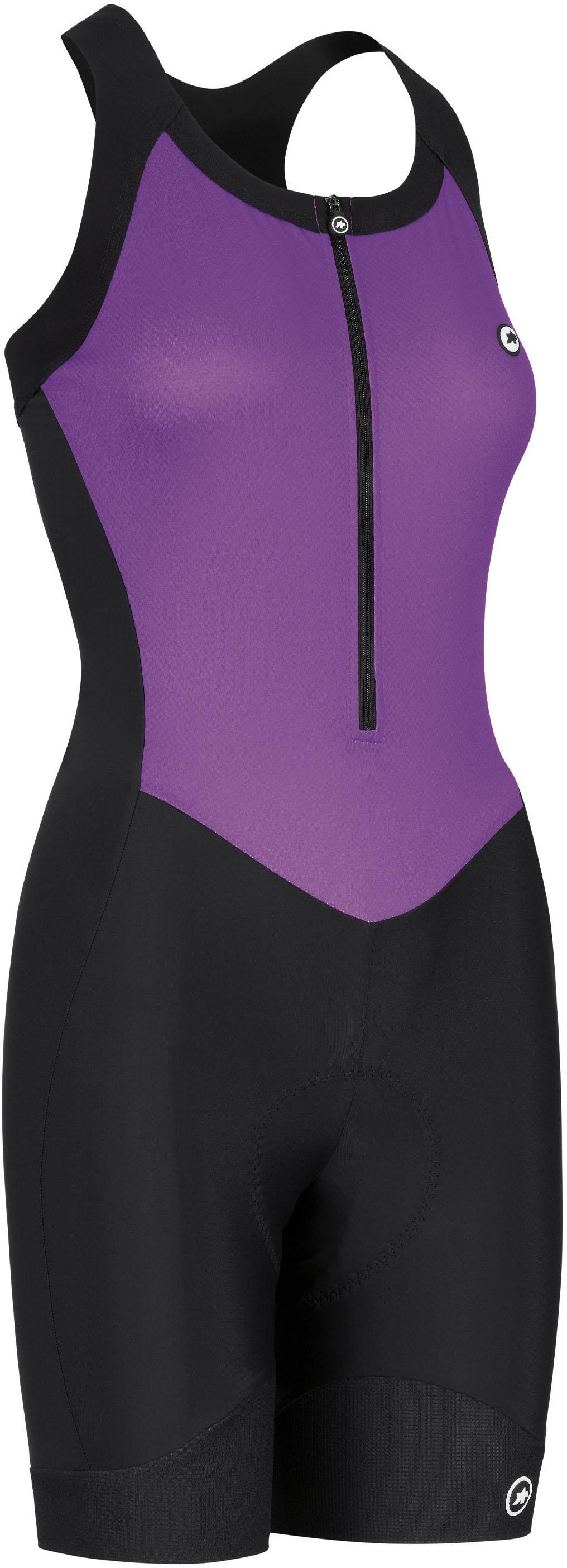 Køb Assos UMA GT Summer NS Bodysuit EVO – Lilla