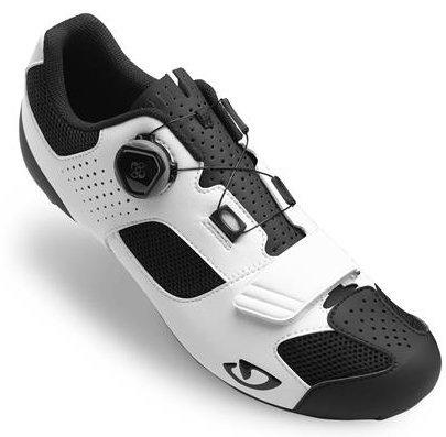 Giro Sko Trans Boa - Hvid