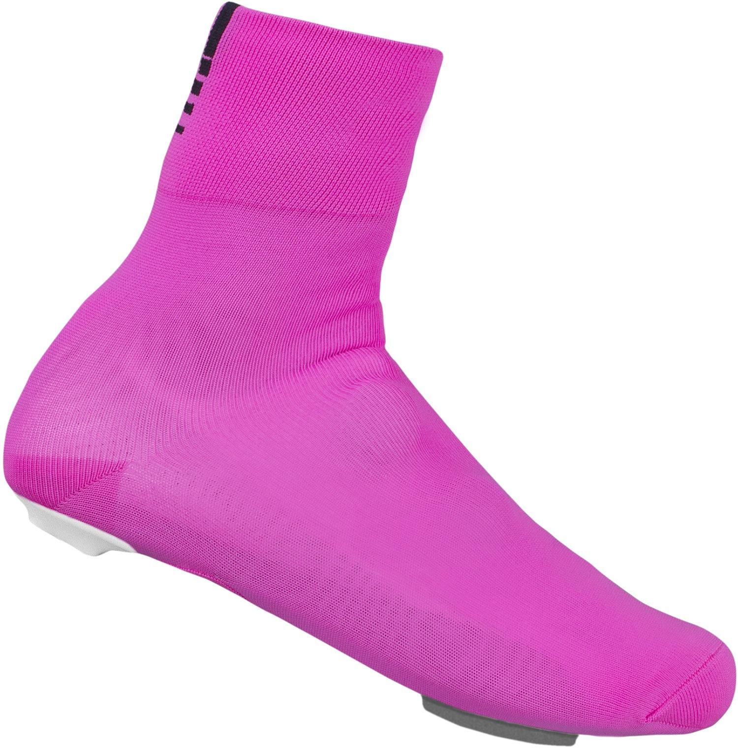 Køb GripGrab Primavera Overgangs Cover Sock – Lyserød