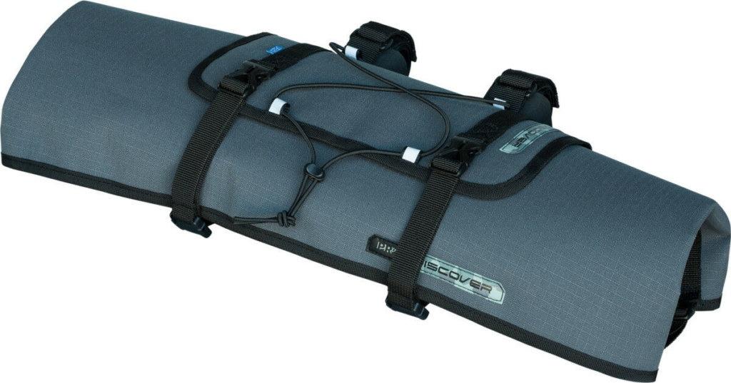 PRO Bikegear Discover taske til styr 8.0L