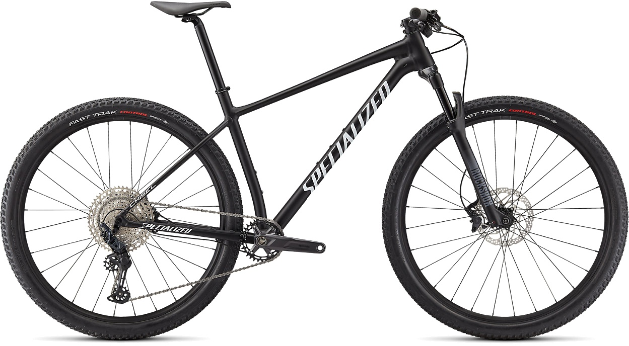 Specialized Chisel Comp 2021 - Sort