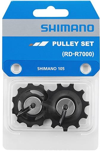 Shimano Pulleyhjul par 105 - RD-R7000