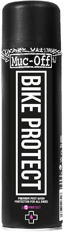 Muc-Off Bike Protect - Beskyttelse til efter vask