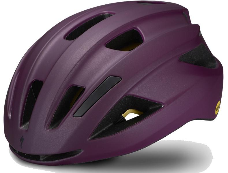 Specialized Align II Mips cykelhjelm 2020 - Lilla  »  Helmet Size: XL (59-64cm)