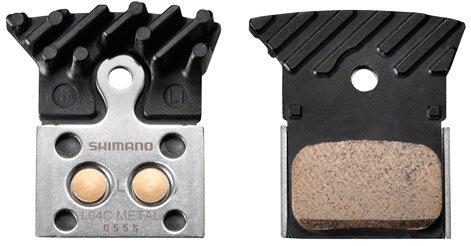 Shimano Skivebremseklods L024a Metal