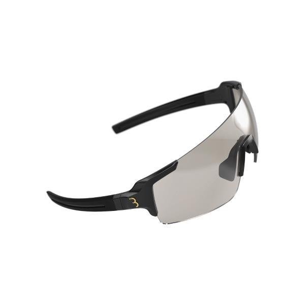 BBB FullView PH fotokromiske cykelbriller - Sort