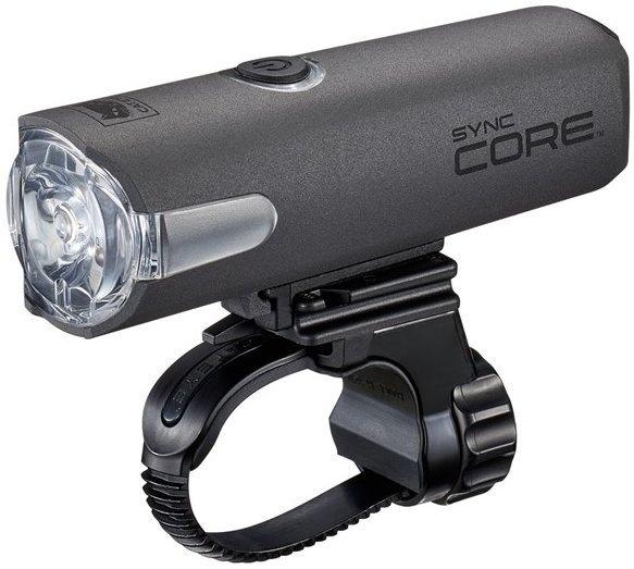 Cateye Sync Core HL-NW100RC USB Opladelig 500 Lumen Forlygte