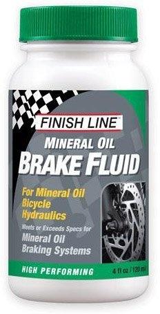 Finish Line Olie Til Hydrauliske Bremser