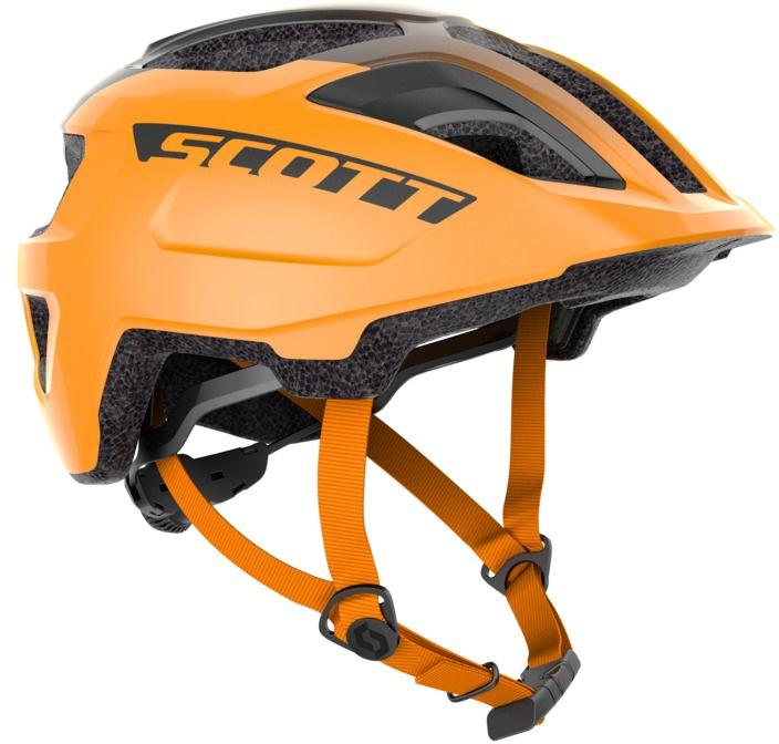 Køb Scott Spunto Junior Plus (MIPS) Hjelm – Orange