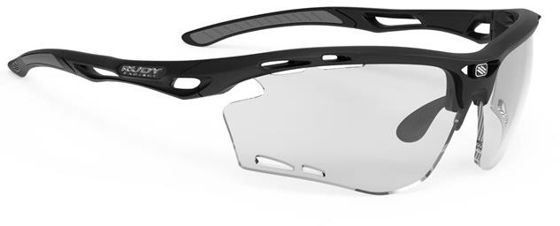 Rudy Project Brille Propulse - Sort Photochromic