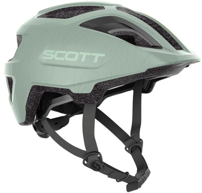 Køb Scott Spunto Junior Plus (MIPS) Hjelm – Grøn