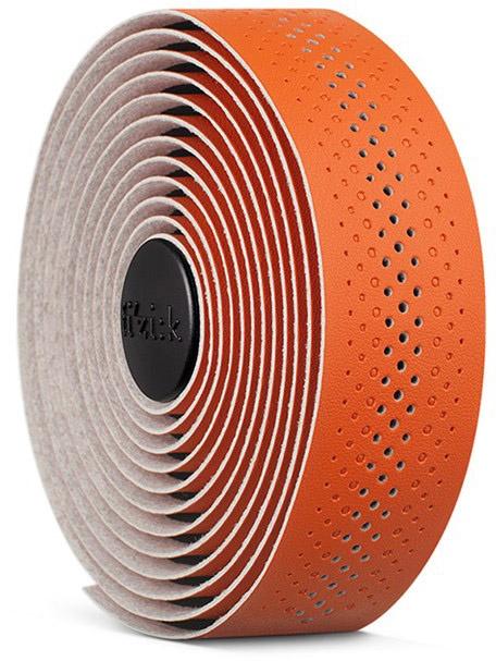FIZIK Classic Bar tape Tempo Microtex, 3 mm - Orange