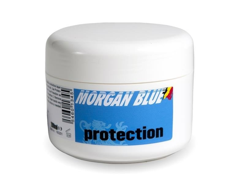 Morgan Blue Protection Gel - 200ml