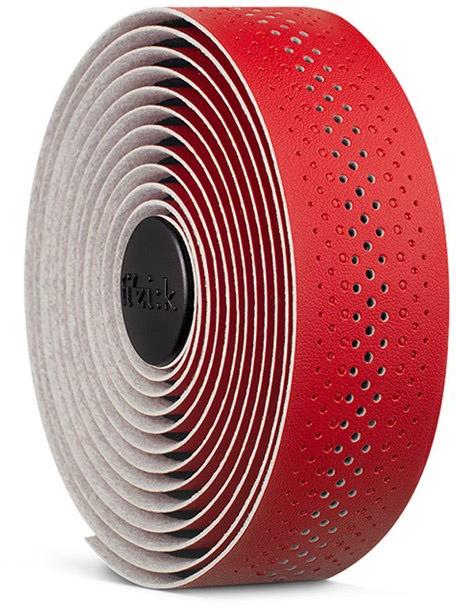 FIZIK Classic Bar tape Tempo Microtex, 3 mm - Rød