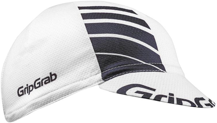 GripGrab Summer Cycling Cap Letvægts - Hvid