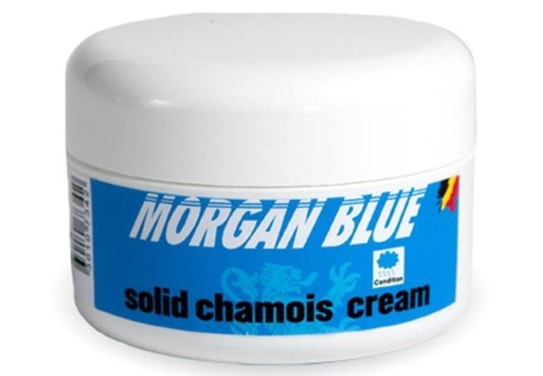 Morgan Blue Buksefedt Solid - 200ml