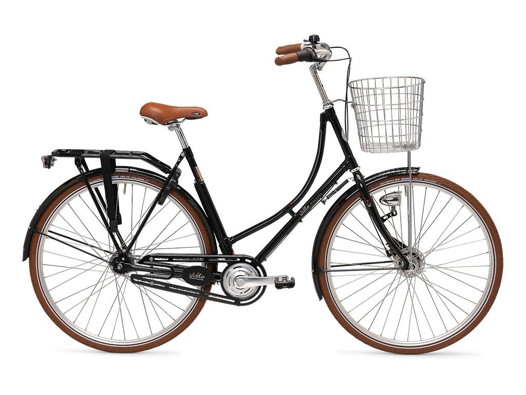 Køb en damecykel hos Cykelexperten