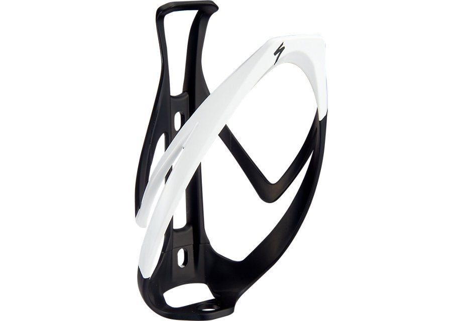 Specialized Rib Cage II - Sort/hvid