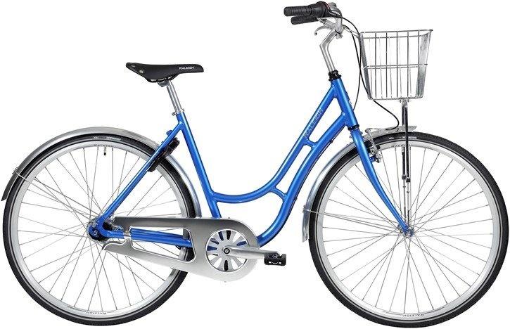Raleigh Essex 7g Dame 2020 - Blå