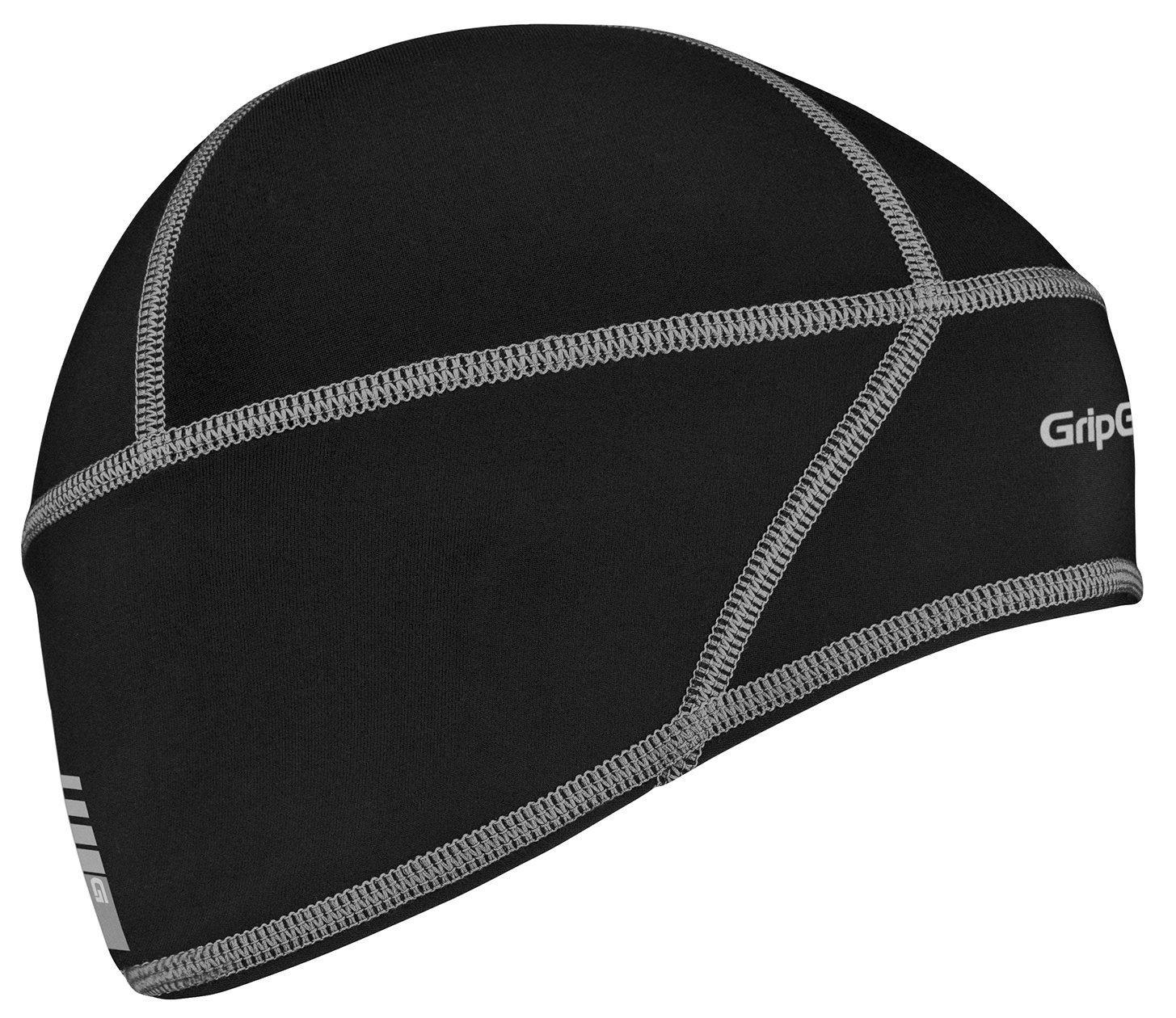 GripGrab Termo Skull Cap til børn - hjelmhue (One Size)