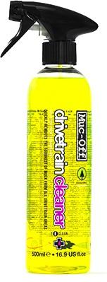 Muc-Off Bio Drivetrain Cleaner / Degreaser / Affedter - 500 ml