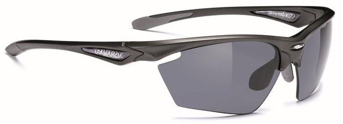 Rudy Project Brille Stratofly - Sort