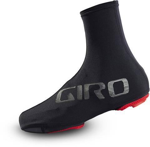 Køb Giro Skoovertræk Aero – Sort