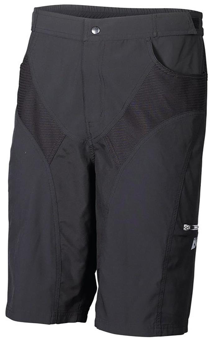 XLC Bermuda MTB Shorts - Sort