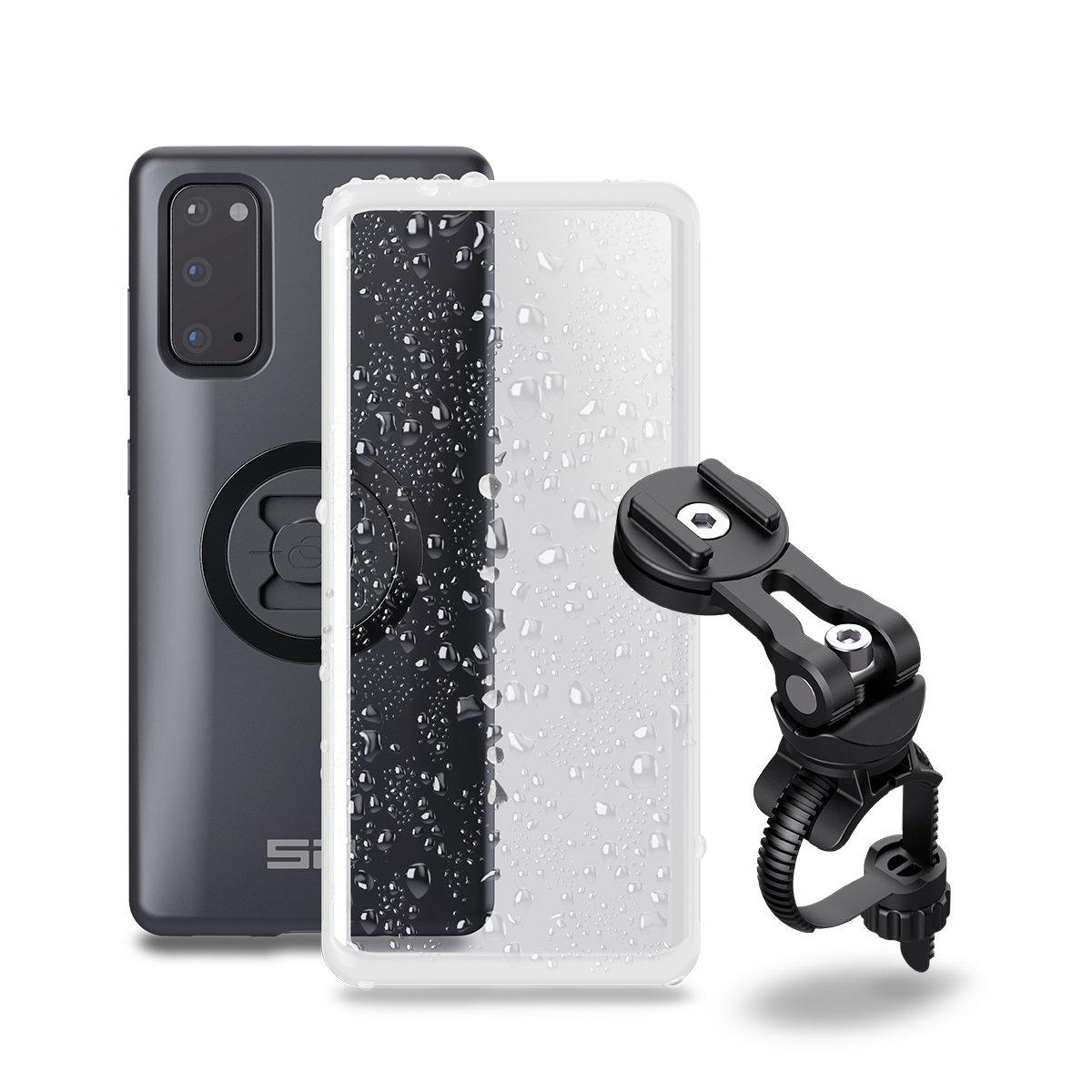 SP Connect Bike Bundle II Telefonholder - Samsung Galaxy S20