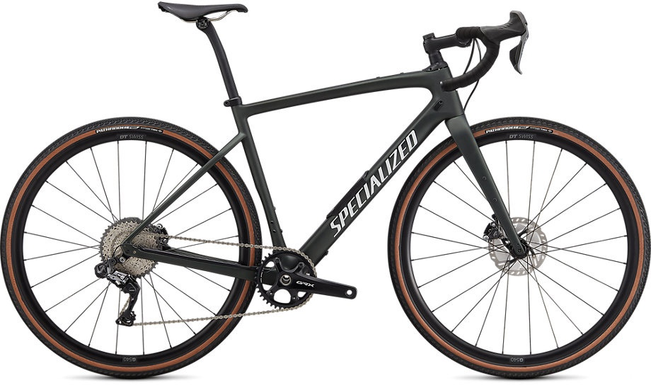 Specialized Diverge Expert Carbon 2021