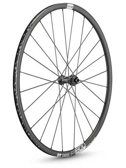 DT SWISS Wheel P 1800 Spline DB 23 700C / 29'' Forhjul