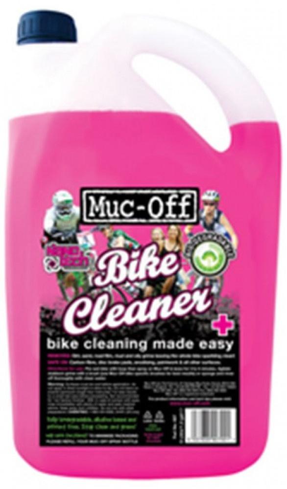 Muc-Off Bike Cleaner Bike Wash - 5 L