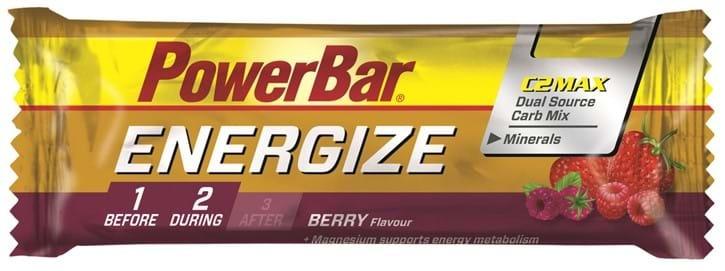 PowerBar Energize Berry Blast