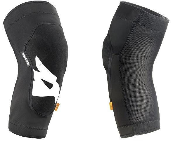BLUEGRASS Skinny D3O Knee guard - MTB Knæbeskyttelse