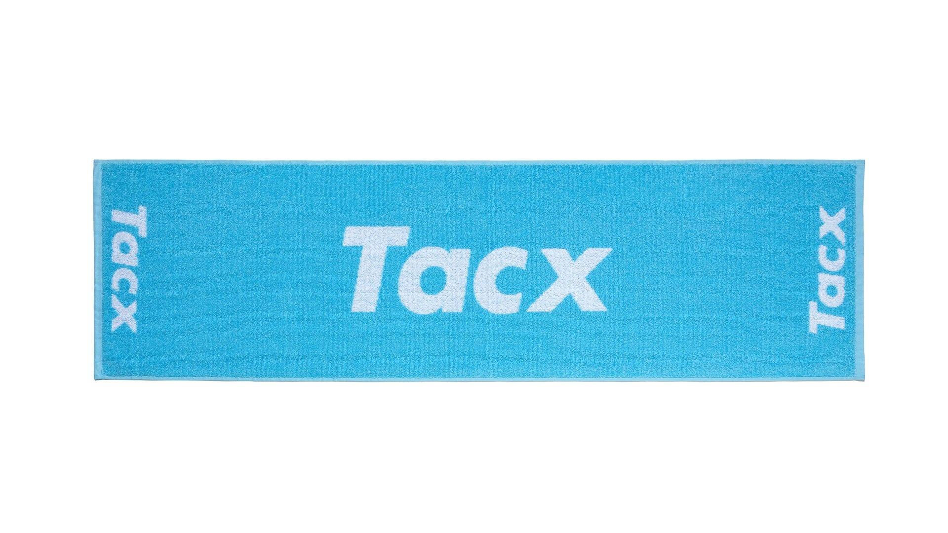 Tacx Håndklæde til Hometrainer