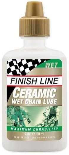 Finish Line Ceramisk Olie Wet 60ml
