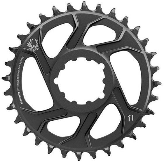 SRAM - Direct Mount   chain ring
