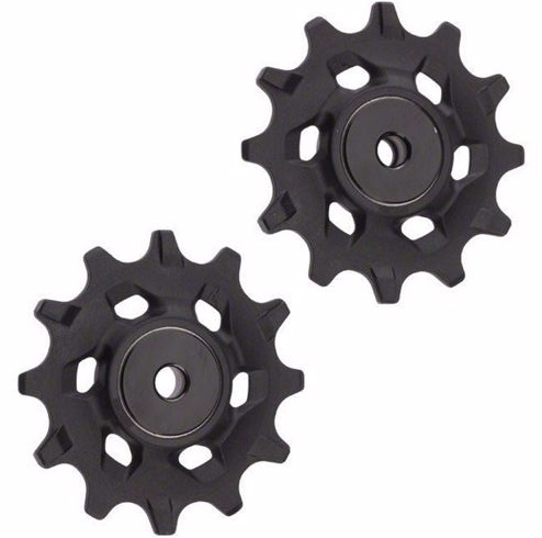 SRAM Pulley Hjul GX Standard bearings