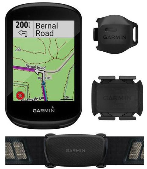 Garmin Edge 830 Sensor-bundle