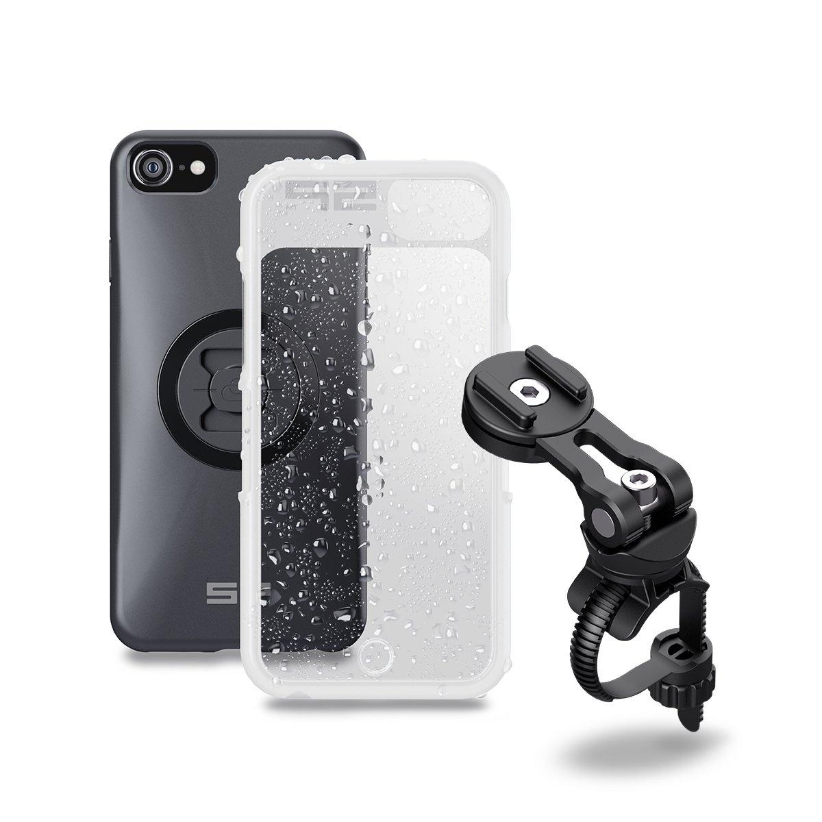 SP Connect Bike Bundle II Telefonholder - iPhone SE/8/7/6S/6