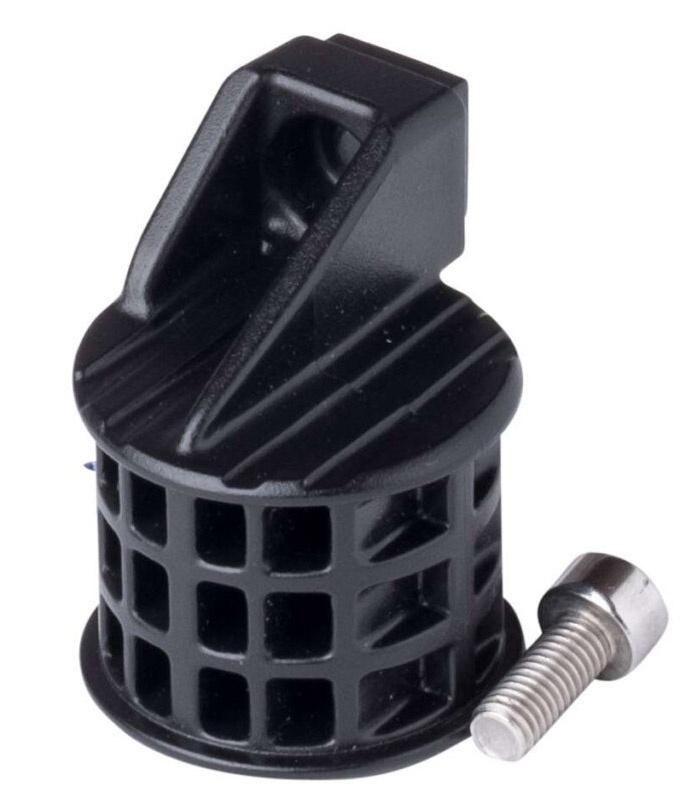 HideMyBell Universal Light Adapter