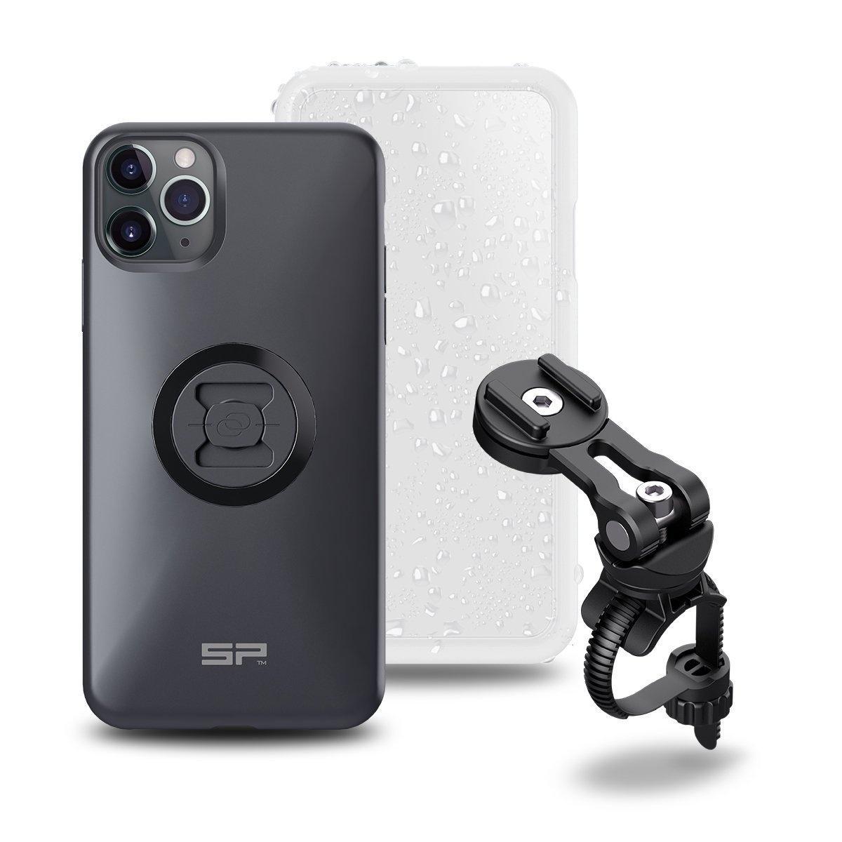 SP Connect Bike Bundle II Telefonholder - iPhone 11 Max