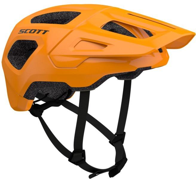 Køb Scott Argo Junior Plus (MIPS) Hjelm – Orange