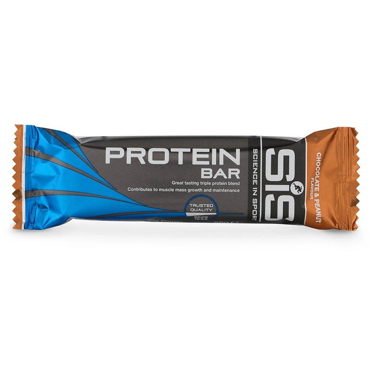 SIS Proteinbar Chocolate/Peanut 55g
