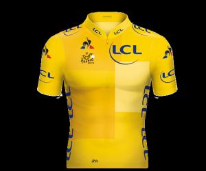 Den gule trøje
