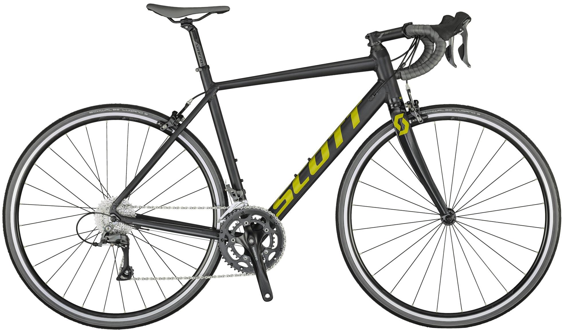 Køb SCOTT Speedster 40 2022