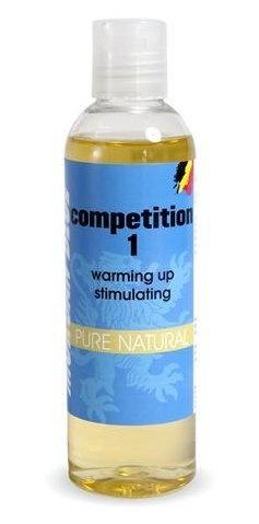 Morgan Blue Competition 1 Oil - Kropsolie