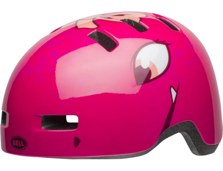 Bell Lil Ripper Barn - Pink