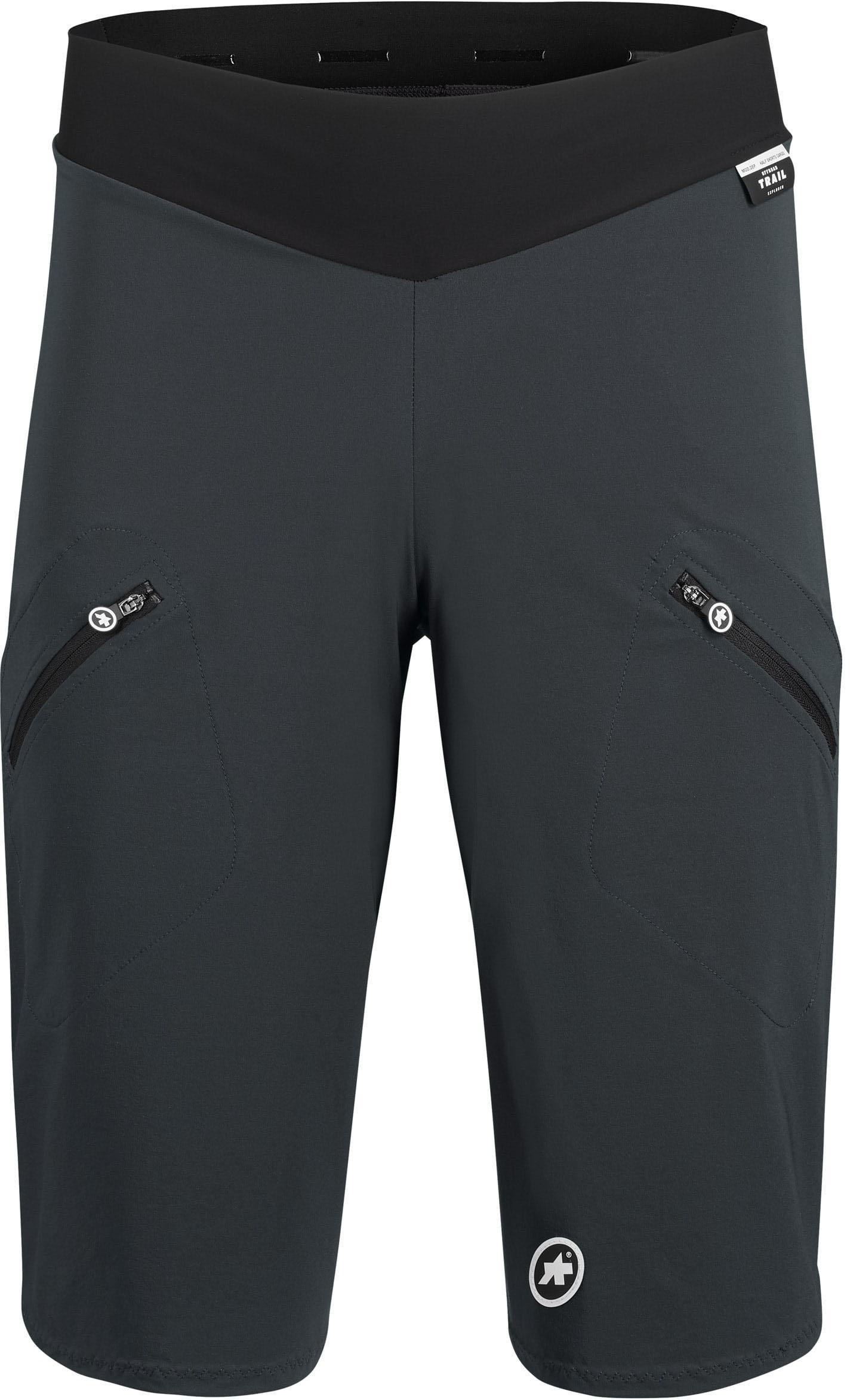 Assos TRAIL Cargo Shorts MTB - Grå