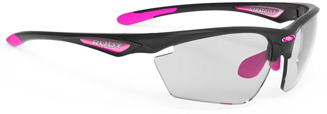 Rudy Project Brille Stratofly - Sort Photochromic